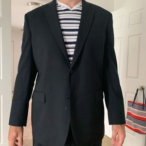 MENs brooks brothers suit- pants and jacket